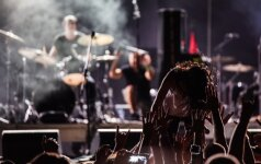 Festivaliai Lietuvoje: vagystės, narkotikai ir mirtimi pasibaigusios linksmybės