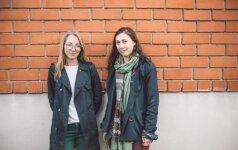 """Į Lietuvą grįžusios emigrantės užsimojo suteikti """"kolūkiui"""" naują prasmę"""