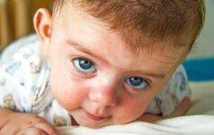 Kaip pagal vardą apskaičiuoti vaiko likimą