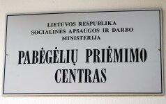 Iš Lietuvos jau išvyko 230 pagal ES programą perkeltų pabėgėlių