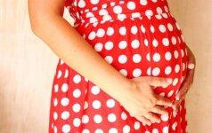 Apie nėštumą pranešė keistas sapnas (skaitytojos istorija)