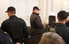 Teismas išklausys kaltinamųjų Sausio 13-osios byloje parodymus
