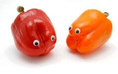 Pats metas išsirinkti paprikų veisles