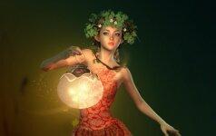 7 moteriški vardai, kurie atneša laimę ir sėkmę