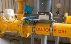 Baltijos šalių gamtinių dujų operatoriai pasirašė susitarimą dėl netiesioginio pajėgumų paskirstymo modelio