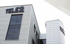 """Klientas atskleidė """"Tele2"""" naujovės spragą"""