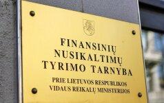Siūloma, kad FNTT direktorių skirtų Vyriausybė, o ne ministras