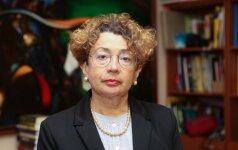 Po Lietuvos žydų bendruomenės vadovo rinkimų – konkurento protestas