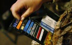 Nuolaidų kortelės nenulemia lojalumo