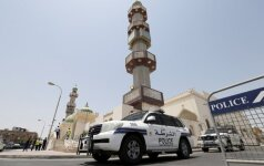 Saudo Arabija reaguoja į kritinę padėtį naftos rinkoje