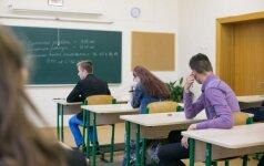Mėnesį mokytoju pradirbęs universiteto dėstytojas pripažino nepopuliarią tiesą