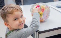 Vaikų nutukimą skatina ir vienas netikęs įprotis