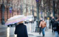 Lemtingas momentas: šios dienos ženklai išduoda, kokie bus pavasario orai