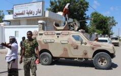 Jemene per koalicijos aviacijos antskrydį žuvo mažiausiai devyni žmonės