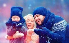 Astrologės Lolitos prognozė gruodžio 10 d.: šeimos diena