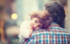 Tėčio horoskopas: kuris Zodiako ženklas yra geriausias tėtis?