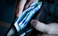 Pataria nebijoti išpirkos reikalaujančių kenkėjų