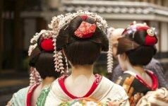 Lietuvišku dizainu, animacija ir šaltibarščiais ruošiamasi nustebinti Japoniją