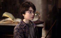 Nepatikėsite, kuo virto Haris Poteris: gerbėjai neslepia pykčio
