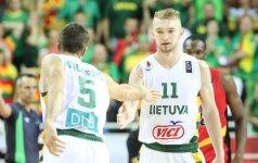 D. Sabonis dėl Lietuvos rinktinės atsisakė žaisti NBA vasaros lygoje