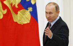 Paviešinti dokumentai sukėlė nerimą Švedijoje: iškilo Rusijos branduolinė grėsmė