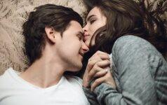 Kuo nusikalto Meilė? Pasaka suaugusiems