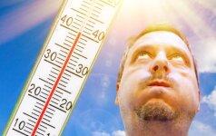 9 būdai, kaip atvėsinti namus, jei neturite oro kondicionieriaus