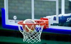 Nacionalinėje krepšinio lygoje svečiams pavyko iškovoti dvi pergales