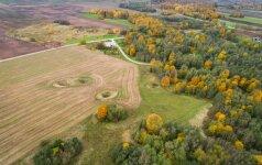 Viena pavojingiausių Lietuvos vietų: šių metų lietaus pasekmes dar pajausime