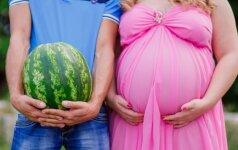 """10 bene dažniausių nėštumo prietarų <sup style=""""color: #ff0000;"""">+apklausa</sup>"""