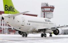 """TOP 5 """"airBaltic"""" kryptys žiemos atostogoms"""