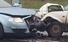 Girtas avarijos kaltininkas liejo ašaras ir atsiprašymus