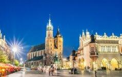 6 pigūs Europos miestai: kokios kainos ir ką verta pamatyti?