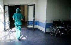 Paauglių muštynės: vienam prireikė medikų, kito ieško policija