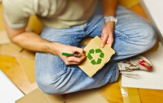 5 patarimai, kaip panaudoti nereikalingus daiktus