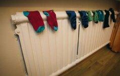 Žada nenaikinti lengvatų šildymui ir viešbučiams