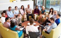Kokią įtaką darbui ir rezultatams daro įmonės kultūra