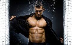 6 būdai, kurių vyrai griebiasi norėdami padidinti savo pasididžiavimą
