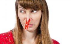 Kokias ligas išduoda nemalonus kūno kvapas?