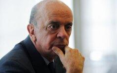 Jose Serra