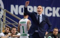Plėstis ketinanti Eurolyga nedalins vardinių kvietimų, CSKA taikiklyje – D. Blattas