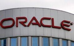 """""""Oracle"""" įsigijo debesijos kompiuterijos pradininkę """"NetSuite"""""""