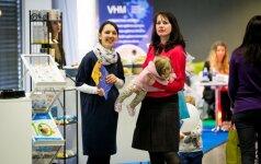 Prezidentė: investuodami į vaikus, investuojame į visos Lietuvos ateitį