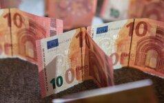 Įvardijo, kas labiausiai kelia grėsmę Lietuvos ekonomikai