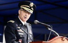 NATO turės naują vyriausiąjį vadą