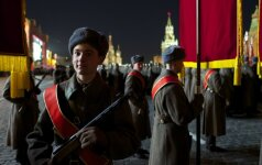 Rusijos saugumas visai suįžūlėjo: darbuojasi jau ir atvirai