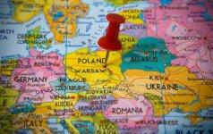 Keliaujame pro Varšuvą - kur nuvykti iš čia pigiau, greičiau, patogiau?
