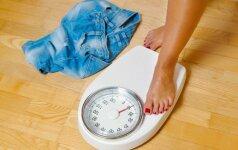 Tikras riebalų žudikas: vos 1 šaukštelis padės numesti iki 10 kg