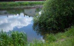 Baisi nelaimė Vileikių kaime: tvenkinyje nuskendo 8 metų berniukas