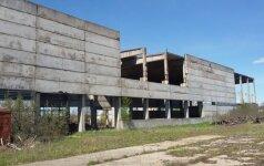 Apleistoms statybvietėms – didesnis Statybos inspekcijos dėmesys
